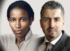 Ayaan Hirsi Ali & Maajid Nawaz