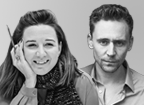 Tom Hiddleston & Josie Rourke