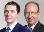 George Osborne & Daniel Finkelstein