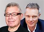 Daniel Libeskind & Tim Marlow