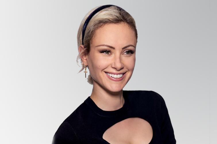 Camilla Fayed